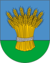 Coat of arms of Kiravskas rajons