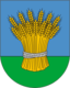Coat of Arms of Kiraŭsk, Belarus.png
