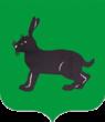 Coat of Arms of Kopys, Belarus.png