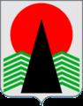 Coat of Arms of Nefteyugansky rayon (Khanty-Mansyisky AO).png