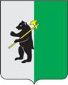 Coat of Arms of Petrovsk (Yaroslavl oblst).png