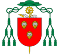 Coat of arms Judocus Libaert.png