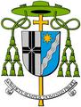 Coat of arms of Heiner Koch.png
