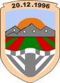 Coat of arms of Tearce.png