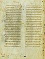 Cod. Sangallensis 1395 (Joh 16,30-17,8).jpg