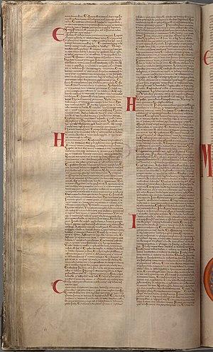Zechariah 8 - Image: Codex Gigas 118 Minor Prophets