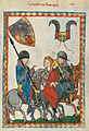 Codex Manesse 361r Heinrich von Tettingen.jpg