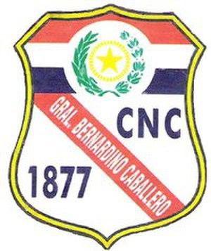 Colegio Nacional de la Capital - Image: Col Nac Cap