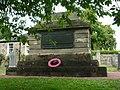 Colinton War Memorial - geograph.org.uk - 1407537.jpg