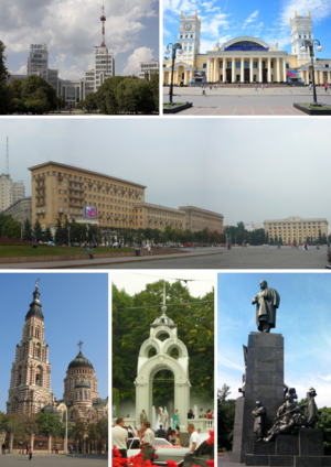 Collage of Kharkiv.png
