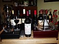 Collection of Spanish wines including Vega Sicilia.jpg