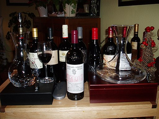 Collection of Spanish wines including Vega Sicilia