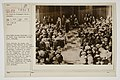 Colleges and Universities - Cambridge University - President Wilson receives L.L.D. by proxy from Cambridge University, England - NARA - 26425409.jpg