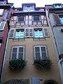 Colmar Maison (48 rue des Marchands).JPG