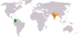 Colombia India Locator.png