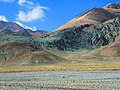 "Color mount, ""Pashm e Lash"" valley, Lar Protected Area کوه های پَشم لَش، منطقه حفاظت شده لار - panoramio.jpg"