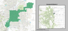 Colorado US Congressional District 1 (since 2013).tif
