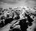 Columbia Glacier, Cirque and Valley Glacier Head, August 24, 1964 (GLACIERS 1070).jpg