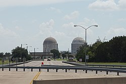 Comanche Peak Nuclear Power Plant August 2017.jpg