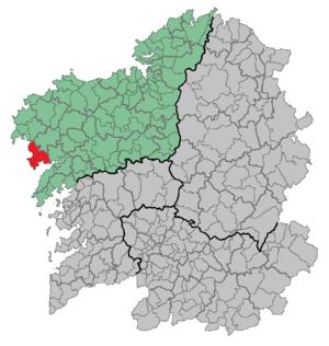 Muros (comarca)