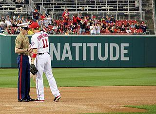 2014 Washington Nationals season Major League Baseball season
