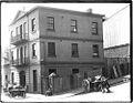 Commercial building, corner of Slip Street and Lime Street, Darling Harbour (7798877546).jpg