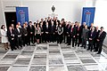 Common Agricultural Policy 2014-2020 meeting of Chairpersons of Agriculture Committees of the EU member states in the Polish Senate.jpg