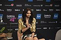 Conchita Wurst, ESC2014 Meet & Greet 12.jpg