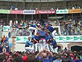 Concurs de Castells 2010 P1310283.JPG