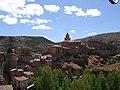 Conjunto Histórico de la Ciudad de Albarracín 01.jpg