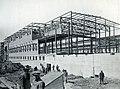 Construction de la salle des machines Price Brothers, Alma (Québec).jpg