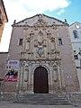 Convento de la Merced, Cuenca.jpg