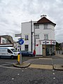 Cooper Cars (Transport Trust Plaque) 243 Ewell Road Surbiton KT6 7AA.jpg
