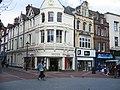 Corner of Cross Street and Broad Street - geograph.org.uk - 780226.jpg
