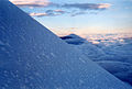 Cotopaxi - Shadow of Summit on Clouds.jpg