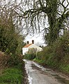 Cottage in Hall Road - geograph.org.uk - 1581271.jpg