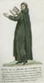 Coustumes - Moine de l'Abbaye de Vlierbeeck.png