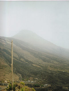 Tourism in Cape Verde