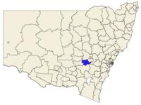 Cowra LGA in NSW.png