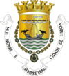 Coat of arms of Lisbon District