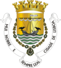 Coat of arms of Lisbon.