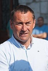 Thierry Gouvenou