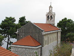 Church of Sveta Nedilja
