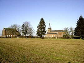 Church and school