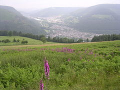 Crosskeys, Pontywaun and Ebbw Valley - geograph.org.uk - 73739.jpg