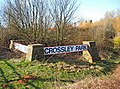 Crossley Retail Park sign - geograph.org.uk - 1765057.jpg