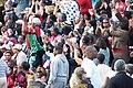 Crowd Cheers Obama (2207716540).jpg