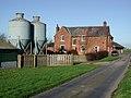 Crown Farm, Sunk Island - geograph.org.uk - 312185.jpg