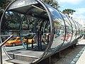 Curitiba future bus stop.jpg