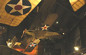 Curtiss JN-4D Jenny at NMUSAF.jpg